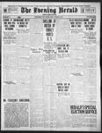 The Evening Herald (Albuquerque, N.M.), 10-30-1914
