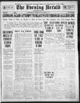 The Evening Herald (Albuquerque, N.M.), 11-06-1914