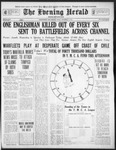 The Evening Herald (Albuquerque, N.M.), 11-13-1914