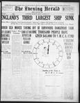 The Evening Herald (Albuquerque, N.M.), 11-14-1914