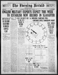 The Evening Herald (Albuquerque, N.M.), 11-16-1914