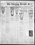 The Evening Herald (Albuquerque, N.M.), 11-18-1914