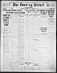 The Evening Herald (Albuquerque, N.M.), 11-23-1914