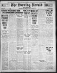 The Evening Herald (Albuquerque, N.M.), 11-25-1914