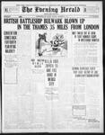 The Evening Herald (Albuquerque, N.M.), 11-26-1914