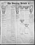 The Evening Herald (Albuquerque, N.M.), 11-27-1914
