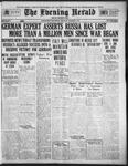 The Evening Herald (Albuquerque, N.M.), 12-03-1914