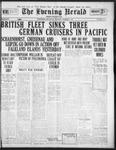 The Evening Herald (Albuquerque, N.M.), 12-09-1914