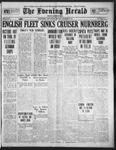 The Evening Herald (Albuquerque, N.M.), 12-10-1914