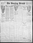 The Evening Herald (Albuquerque, N.M.), 12-18-1914