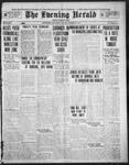 The Evening Herald (Albuquerque, N.M.), 12-22-1914