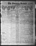 The Evening Herald (Albuquerque, N.M.), 01-01-1915