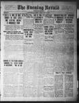 The Evening Herald (Albuquerque, N.M.), 01-02-1915