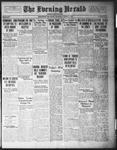 The Evening Herald (Albuquerque, N.M.), 01-13-1915