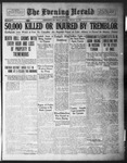 The Evening Herald (Albuquerque, N.M.), 01-14-1915