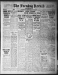 The Evening Herald (Albuquerque, N.M.), 01-22-1915