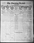 The Evening Herald (Albuquerque, N.M.), 01-25-1915