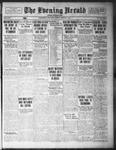 The Evening Herald (Albuquerque, N.M.), 02-08-1915