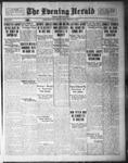 The Evening Herald (Albuquerque, N.M.), 02-09-1915