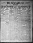 The Evening Herald (Albuquerque, N.M.), 02-15-1915