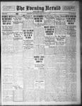 The Evening Herald (Albuquerque, N.M.), 02-16-1915