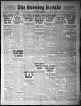 The Evening Herald (Albuquerque, N.M.), 02-20-1915