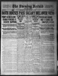 The Evening Herald (Albuquerque, N.M.), 02-26-1915
