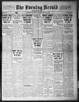 The Evening Herald (Albuquerque, N.M.), 02-27-1915