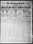 The Evening Herald (Albuquerque, N.M.), 03-10-1915
