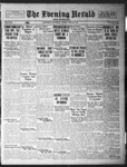 The Evening Herald (Albuquerque, N.M.), 03-20-1915