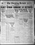 The Evening Herald (Albuquerque, N.M.), 03-25-1915