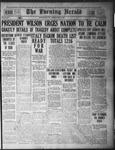 The Evening Herald (Albuquerque, N.M.), 05-08-1915