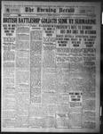 The Evening Herald (Albuquerque, N.M.), 05-13-1915