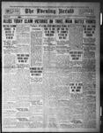 The Evening Herald (Albuquerque, N.M.), 06-12-1915
