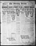 The Evening Herald (Albuquerque, N.M.), 07-03-1915