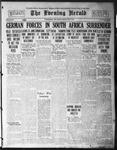 The Evening Herald (Albuquerque, N.M.), 07-09-1915