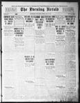 The Evening Herald (Albuquerque, N.M.), 07-12-1915