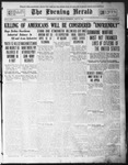 The Evening Herald (Albuquerque, N.M.), 07-21-1915