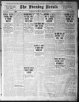 The Evening Herald (Albuquerque, N.M.), 07-29-1915