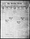 The Evening Herald (Albuquerque, N.M.), 08-02-1915
