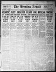The Evening Herald (Albuquerque, N.M.), 08-11-1915