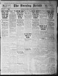 The Evening Herald (Albuquerque, N.M.), 08-14-1915
