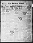 The Evening Herald (Albuquerque, N.M.), 08-21-1915