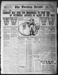 The Evening Herald (Albuquerque, N.M.), 09-29-1915