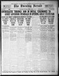 The Evening Herald (Albuquerque, N.M.), 10-11-1915