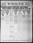 The Evening Herald (Albuquerque, N.M.), 10-12-1915