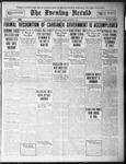 The Evening Herald (Albuquerque, N.M.), 10-18-1915