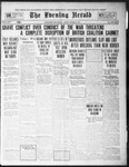 The Evening Herald (Albuquerque, N.M.), 10-19-1915