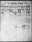 The Evening Herald (Albuquerque, N.M.), 11-09-1915