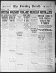 The Evening Herald (Albuquerque, N.M.), 11-10-1915